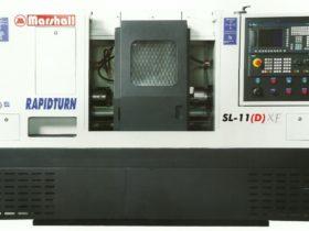 Rapidturn SL-11D