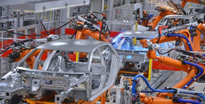 Auto-Parts Industry