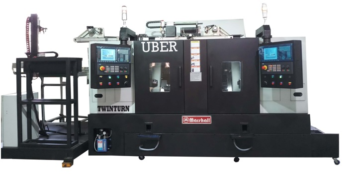 Twinturn UBER-2